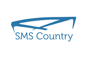 SMS-Country