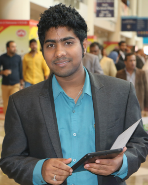 Shivanand-Internet Marketer